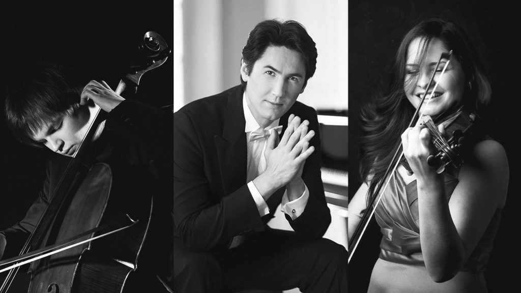 Monumentalūs Brahmso Trio (Lietuva)