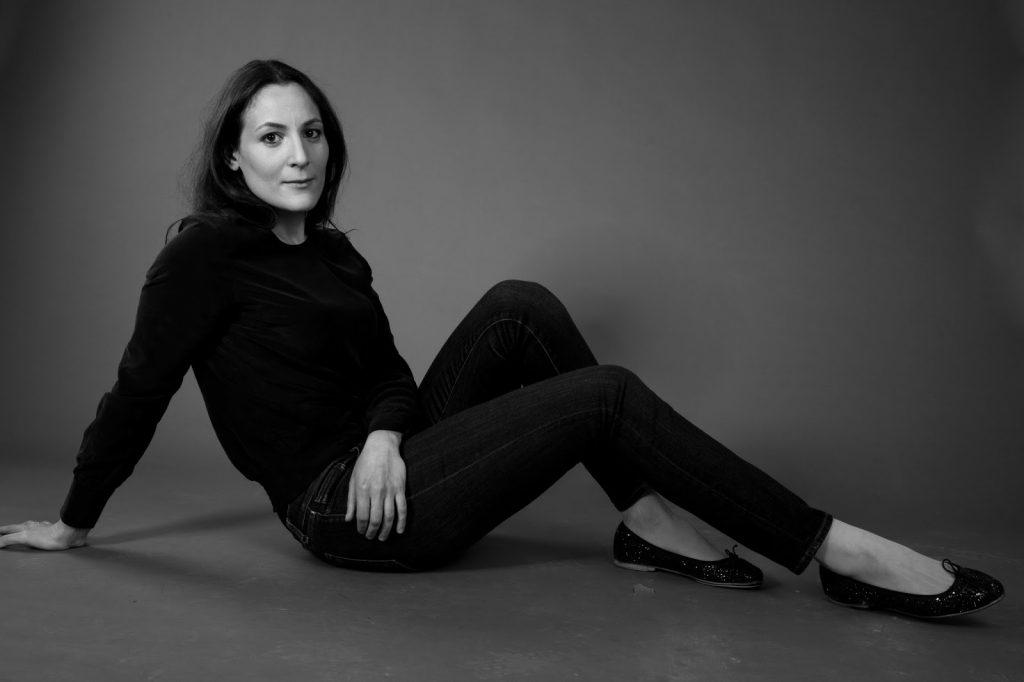 Helene Papadopoulos (fortepijonas, Prancūzija)