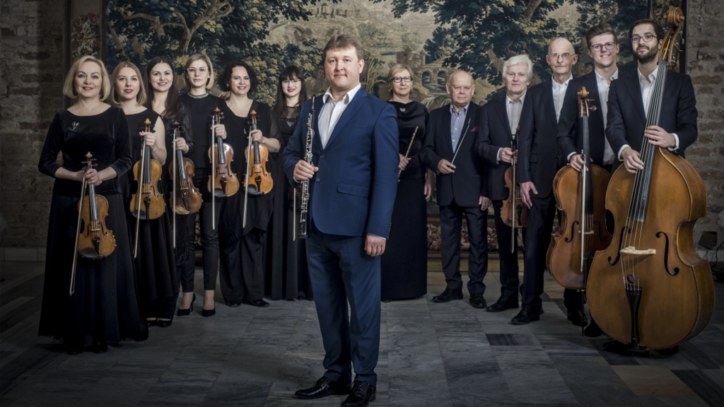"Filharmonija pristato: Kamerinės muzikos koncertas ""68 Min. M."""