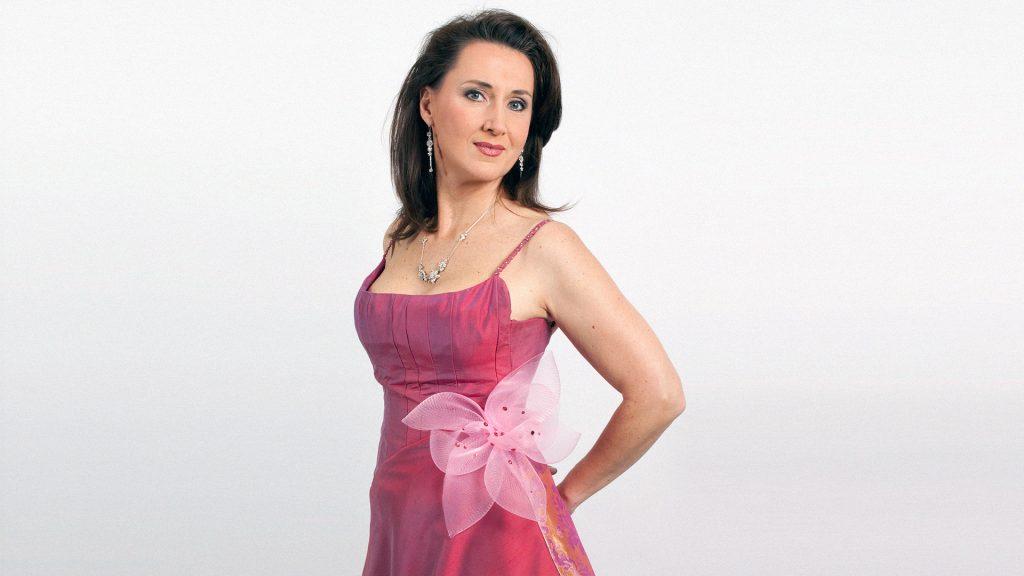 Riikka Hakola: Opera Gala. Violetta's dream (Suomija)