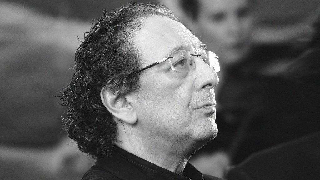Jean-Marc Luisada (fortepijonas, Prancūzija) ir Klaipėdos kamerinis orkestras