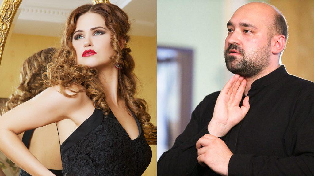 Moters meilė ir gyvenimas: Ona Kolobovaitė (sopranas, Lietuva), Justas Šervenikas (fortepijonas, Lietuva)