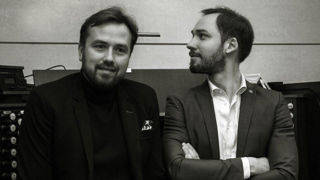 Dedikacija romantizmui: Darius Mažintas (fortepijonas, Lietuva), Jonas Sakalauskas (baritonas, Lietuva)