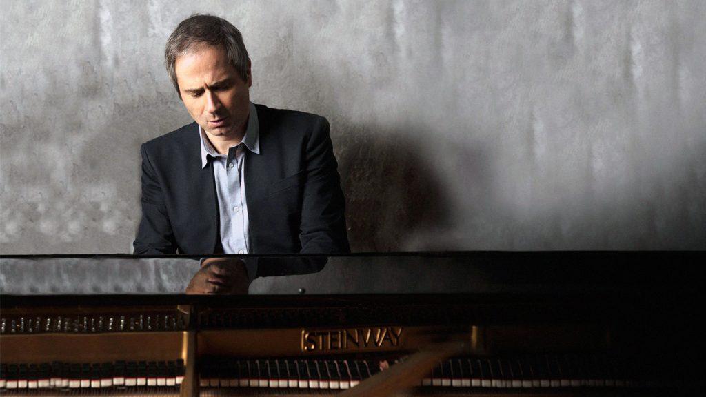 Piotr Anderszewski (fortepijonas, Lenkija)