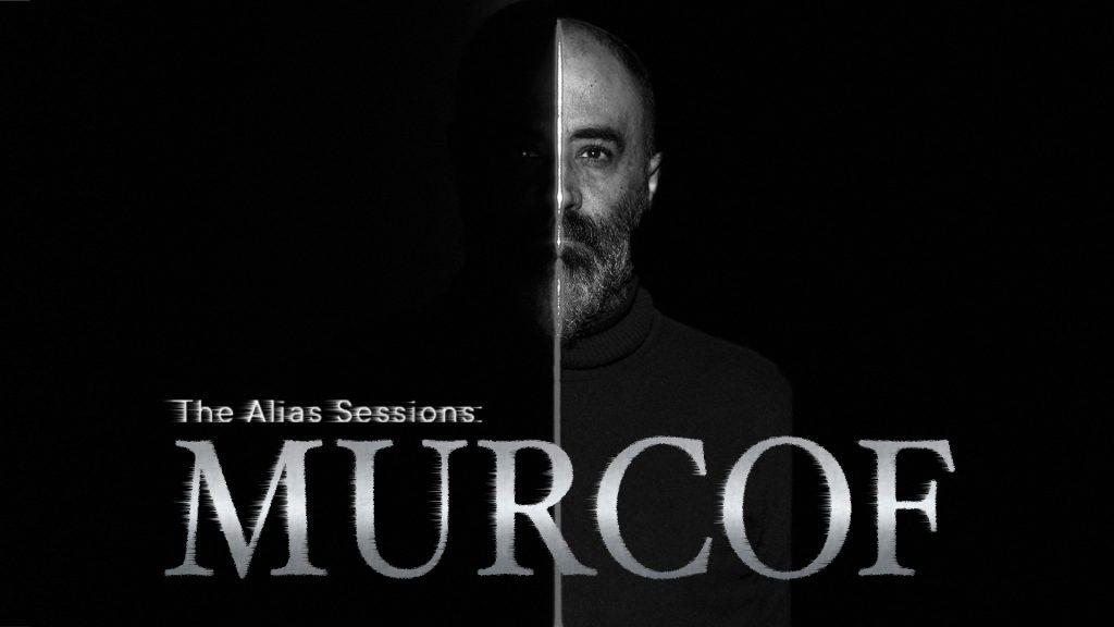 The Alias Sessions: Murcof